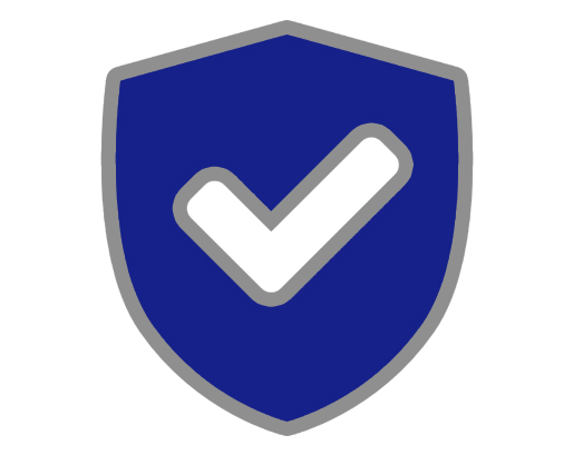security fencing safety icon