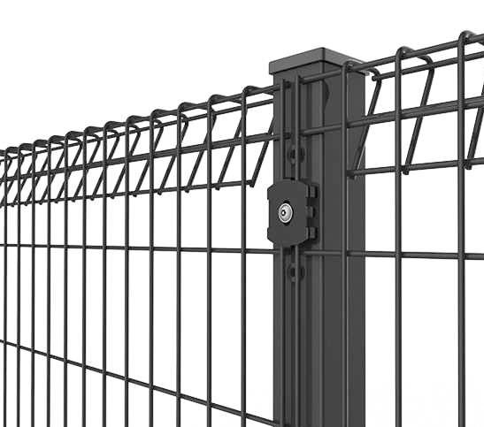 safe top mesh fencing image