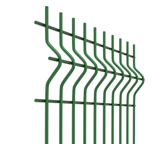 v mesh fencing image